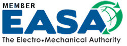 MMI Electric is a Member of EASA